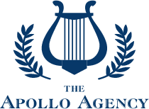 Apollo Agency Logo