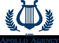Apollo Agency Logo